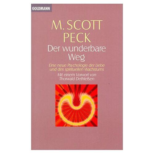 Scott Der wunderbare Weg - Preis vom 03.05.2021 04:57:00 h