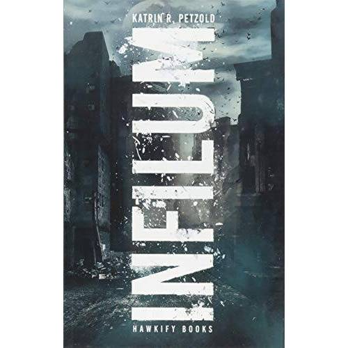 Petzold, Katrin R. - Infilum - Preis vom 20.10.2020 04:55:35 h