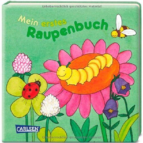 Julia Hofmann - Mein erstes Raupenbuch - Preis vom 26.11.2020 05:59:25 h