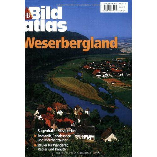 - HB Bildatlas Weserbergland - Preis vom 05.09.2020 04:49:05 h