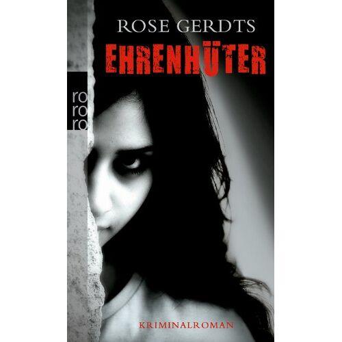Rose Gerdts - Ehrenhüter - Preis vom 27.02.2021 06:04:24 h