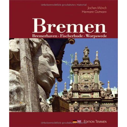Hermann Gutmann - Bremen: Bremerhaven - Fischerhude - Worpswede - Preis vom 07.03.2021 06:00:26 h
