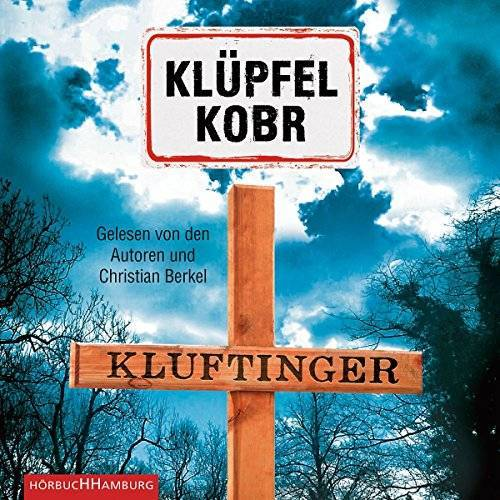 Volker Klüpfel - Kluftinger: 11 CDs (Ein Kluftinger-Krimi, Band 10) - Preis vom 16.05.2021 04:43:40 h