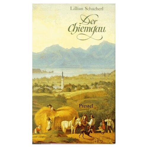 Lillian Schacherl - Der Chiemgau - Preis vom 10.05.2021 04:48:42 h