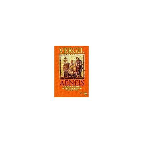 Vergil - Aeneis: Lateinisch und Deutsch - Preis vom 06.05.2021 04:54:26 h