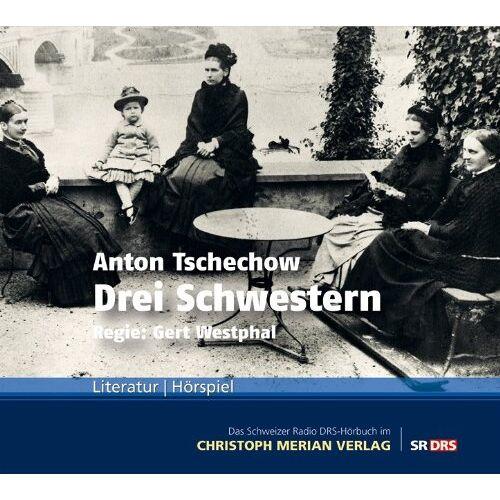 Anton Tschechow - Drei Schwestern - Preis vom 19.04.2021 04:48:35 h