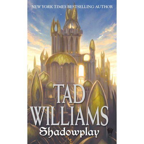 Tad Williams - Shadowplay: Shadowmarch Volume II - Preis vom 23.01.2021 06:00:26 h