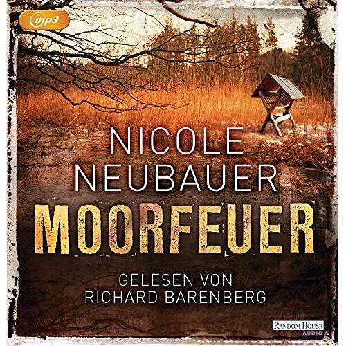 Nicole Neubauer - Moorfeuer - Preis vom 03.05.2021 04:57:00 h