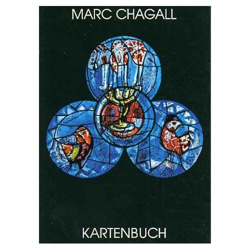 - Marc Chagall: Kirchenfenster St. Stephan, Mainz - Preis vom 11.05.2021 04:49:30 h