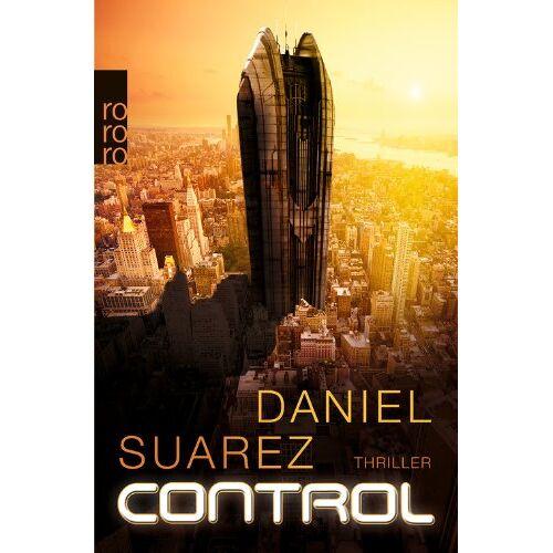 Daniel Suarez - Control - Preis vom 21.10.2020 04:49:09 h