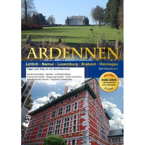 Rolf Minderjahn - Ardennen - Preis vom 13.05.2021 04:51:36 h