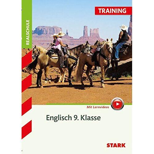 - Training Realschule - Englisch 9. Klasse mit Videoanreicherung - Preis vom 11.05.2021 04:49:30 h