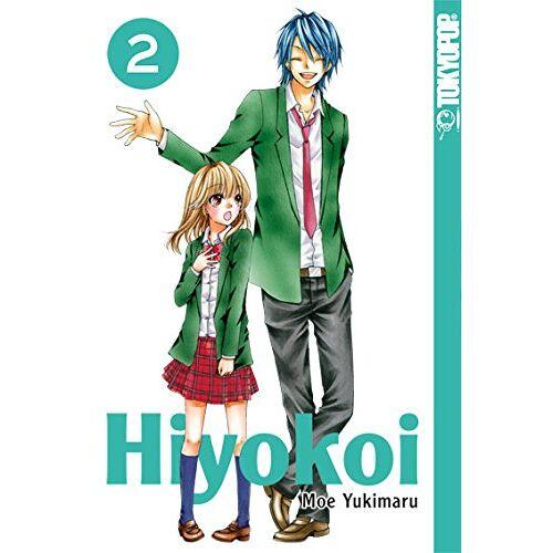 Moe Yukimaru - Hiyokoi 02 - Preis vom 21.04.2021 04:48:01 h