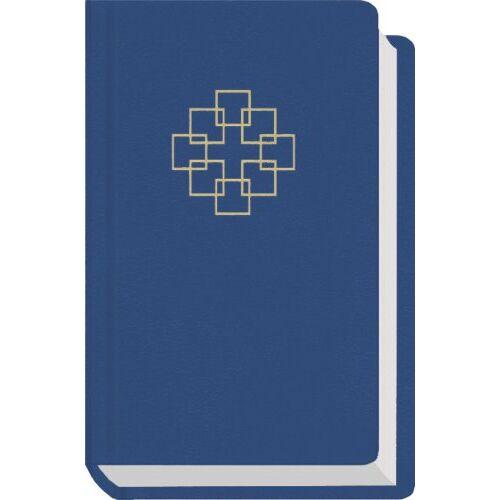 Evangelische Kirche in Hessen u. Nassau - Evangelisches Gesangbuch für die Evangelische Kirche in Hessen und Nassau - Preis vom 31.03.2020 04:56:10 h