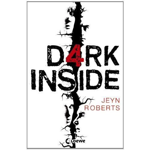Jeyn Roberts - Dark Inside - Preis vom 15.05.2021 04:43:31 h