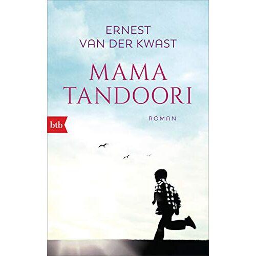 Kwast, Ernest van der - Mama Tandoori: Roman - Preis vom 29.10.2020 05:58:25 h