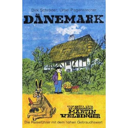 Dirk Schröder - Dänemark - Preis vom 07.05.2021 04:52:30 h