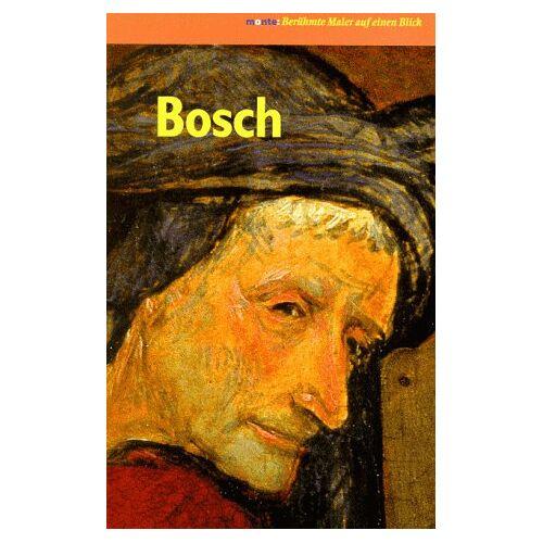 Bosch Hieronymus Bosch - Preis vom 20.10.2020 04:55:35 h