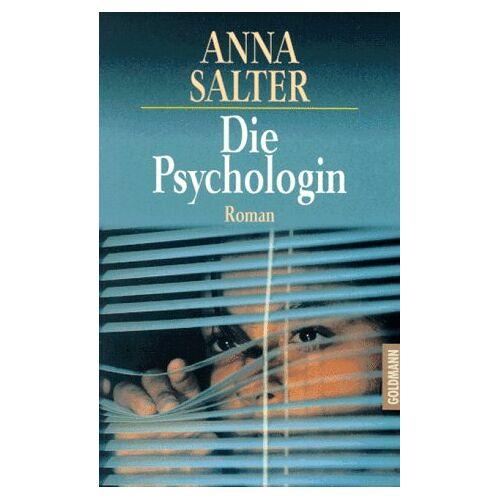 Anna Salter - Die Psychologin - Preis vom 16.05.2021 04:43:40 h