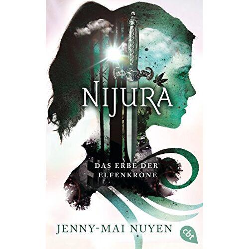 Jenny-Mai Nuyen - Nijura - Das Erbe der Elfenkrone - Preis vom 28.02.2021 06:03:40 h