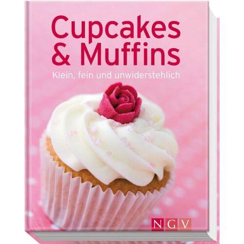 - Cupcakes & Muffins: Klein, fein und unwiderstehlich (Minikochbuch) - Preis vom 05.09.2020 04:49:05 h