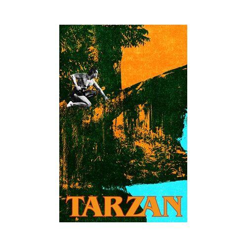 Burroughs, Edgar Rice - TARZAN: Tarzan bei den Affen/ Tarzan und die Schiffbrüchigen/ Tarzan und der Verrückte - Preis vom 16.04.2021 04:54:32 h