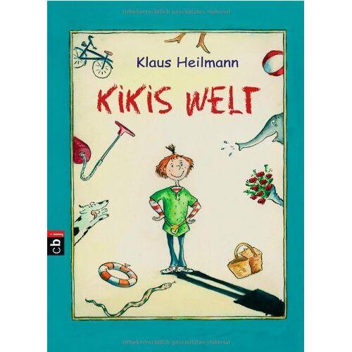 Klaus Heilmann - Kikis Welt - Preis vom 20.10.2020 04:55:35 h