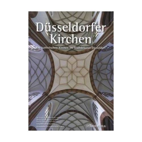 Becker Düsseldorfer Kirchen - Preis vom 17.04.2021 04:51:59 h