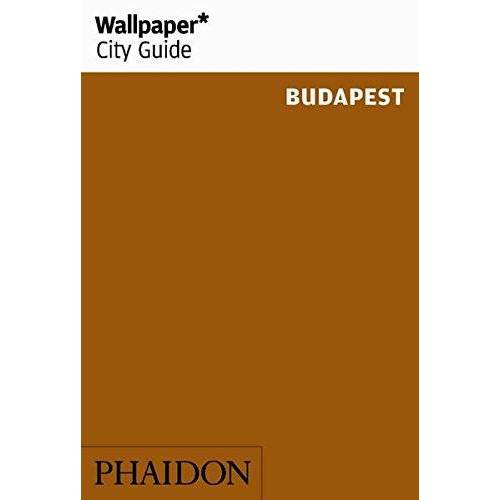 Wallpaper* - Wallpaper* City Guide Budapest (Wallpaper City Guides) - Preis vom 09.04.2021 04:50:04 h