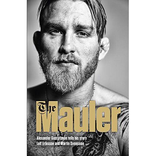 Alexander Gustafsson - The Mauler - Preis vom 14.05.2021 04:51:20 h