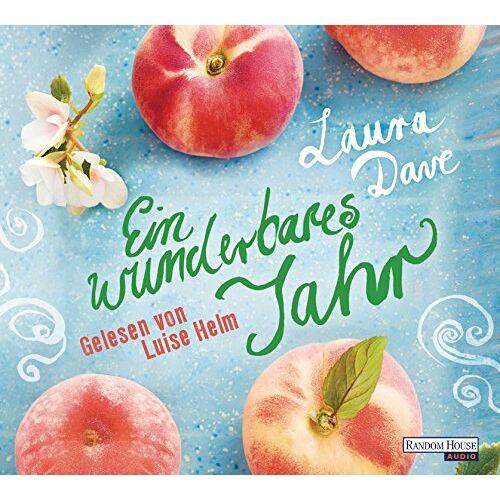 Laura Dave - Ein wunderbares Jahr - Preis vom 03.05.2021 04:57:00 h