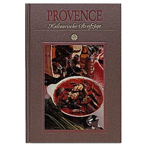 Marianne Kaltenbach - Provence - Preis vom 05.05.2021 04:54:13 h