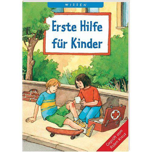 Franz Keggenhoff - Keggenhoff, F: Erste Hilfe für Kinder - Preis vom 18.04.2021 04:52:10 h