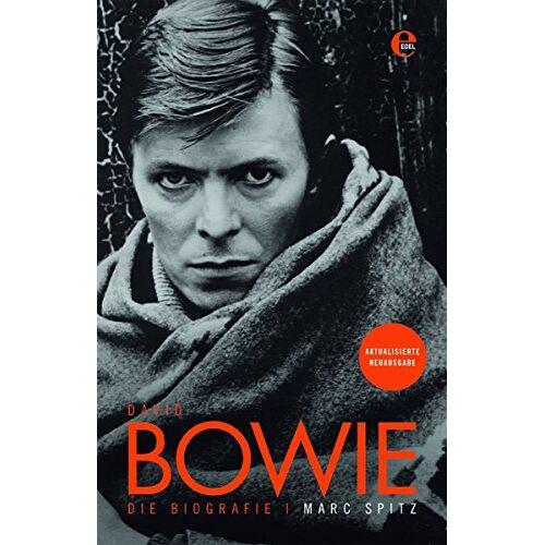 Marc David Bowie - Die Biografie - Preis vom 06.04.2020 04:59:29 h