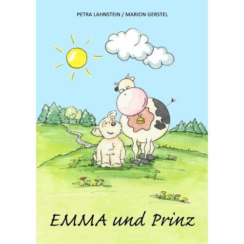Petra Lahnstein - EMMA und PRINZ - Preis vom 11.05.2021 04:49:30 h