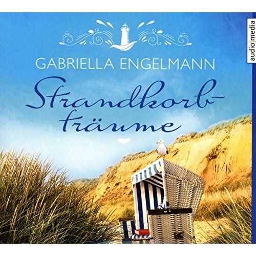 Gabriella Engelmann - Strandkorbträume - Preis vom 03.05.2021 04:57:00 h