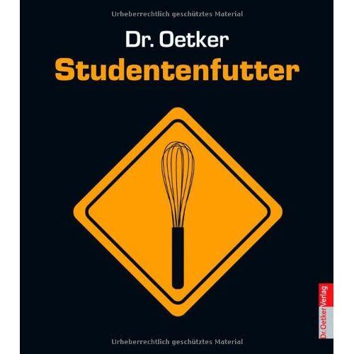 Oetker - Studentenfutter - Preis vom 07.03.2021 06:00:26 h