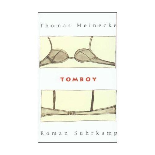 Thomas Meinecke - Tomboy: Roman - Preis vom 09.04.2021 04:50:04 h
