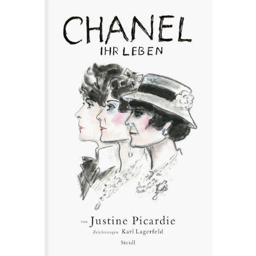 Justine Picardie - Coco Chanel - Ihr Leben - Preis vom 20.10.2020 04:55:35 h