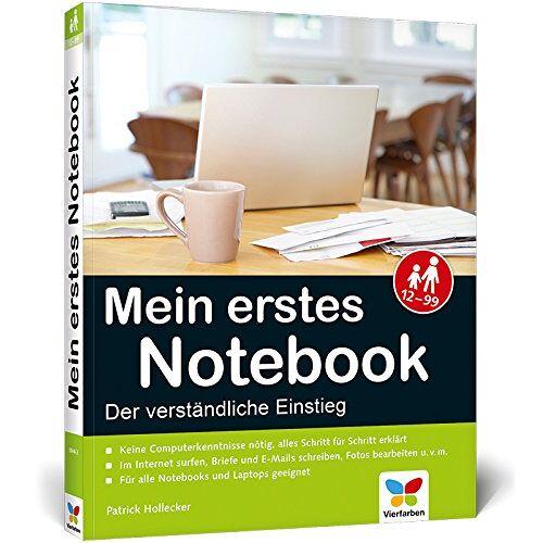 Patrick Hollecker - Mein erstes Notebook: Der verständliche Einstieg - Preis vom 11.05.2021 04:49:30 h