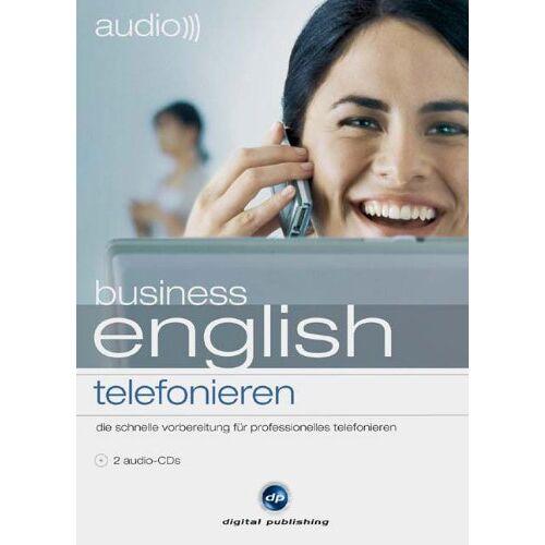 - business english - telefonieren. 2 CDs - Preis vom 05.09.2020 04:49:05 h