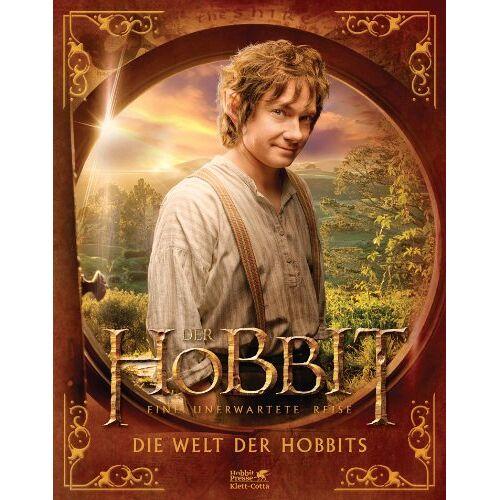 - Der Hobbit: Eine unerwartete Reise - Die Welt der Hobbits - Preis vom 10.05.2021 04:48:42 h