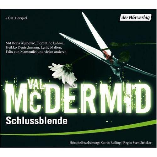 Val McDermid - Schlussblende - Preis vom 25.01.2021 05:57:21 h