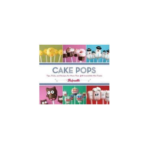 Angie Dudley - Cake Pops - Preis vom 12.05.2021 04:50:50 h
