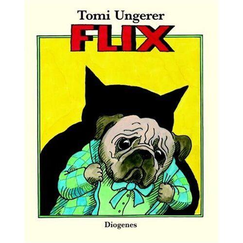 Tomi Ungerer - Flix - Preis vom 15.05.2021 04:43:31 h