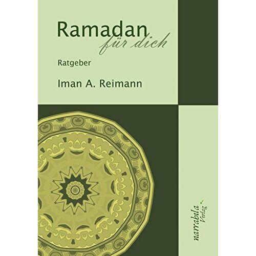 Iman A. Reimann - Ramadan für Dich - Preis vom 14.04.2021 04:53:30 h