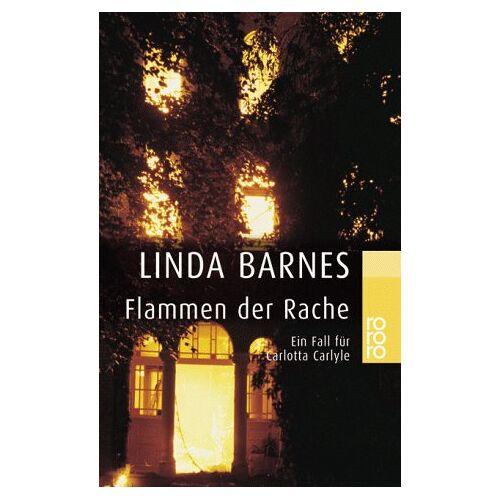 Linda Barnes - Flammen der Rache - Preis vom 21.10.2020 04:49:09 h