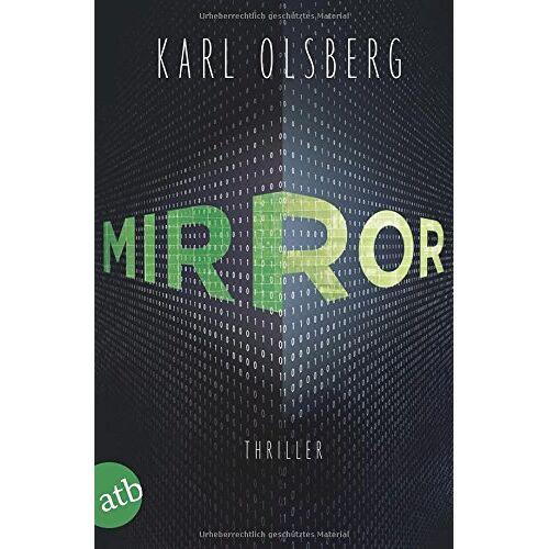 Karl Olsberg - Mirror: Thriller - Preis vom 21.04.2021 04:48:01 h