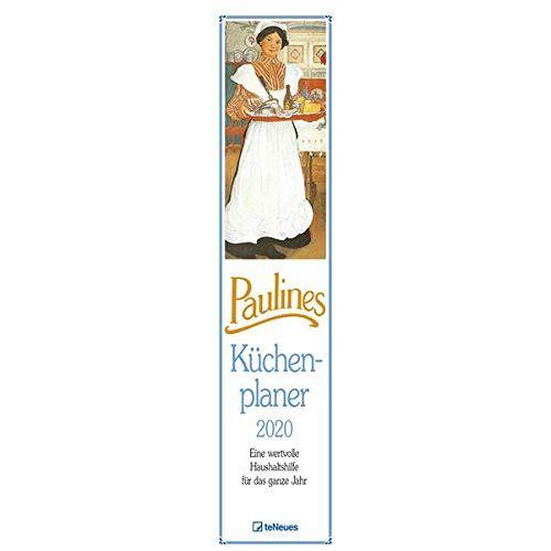 - Paulines Küchenplaner 2020 - Preis vom 05.09.2020 04:49:05 h
