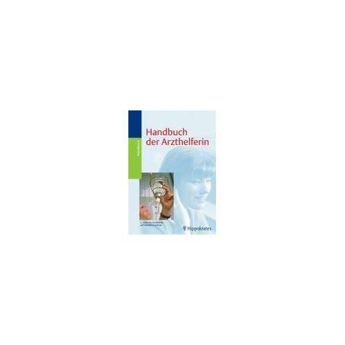 Markus Vieten - Handbuch der Arzthelferin - Preis vom 05.05.2021 04:54:13 h